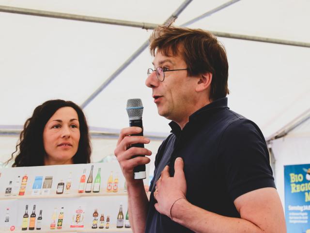 Bio-Regionalmesse 2019